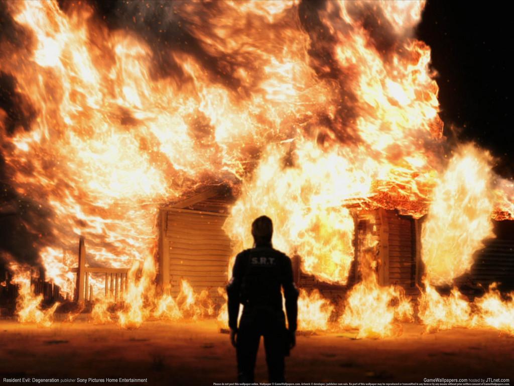 Burning Series Dr. House