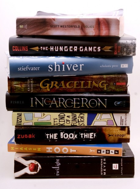 books about self harm pdf